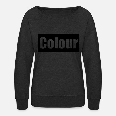 Simple simple - Women's Crewneck Sweatshirt