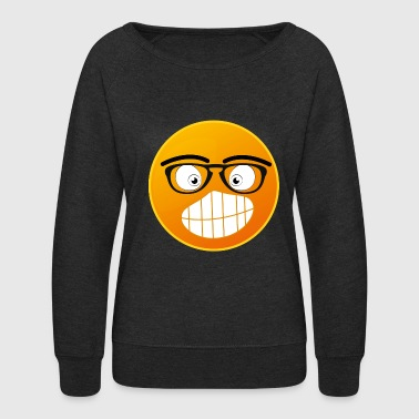 EMOTION - Women's Crewneck Sweatshirt