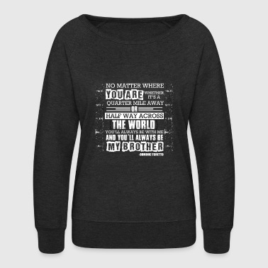 Fast and Furious - Women's Crewneck Sweatshirt