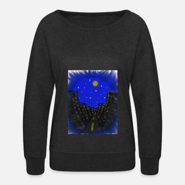 Windows window - Women's Crewneck Sweatshirt