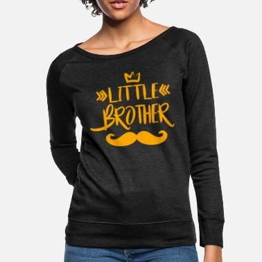 Little Brother little brother - Women's Crewneck Sweatshirt