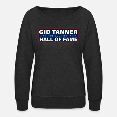 Gid for HOF - Women's Crewneck Sweatshirt