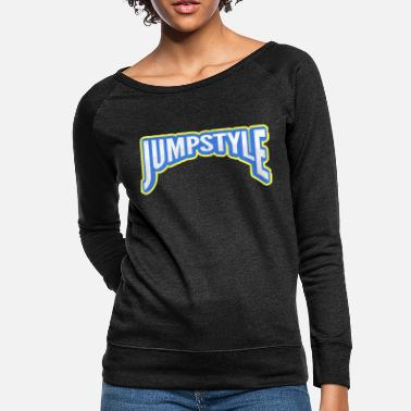 Jumpstyle jumpstyle - Women's Crewneck Sweatshirt
