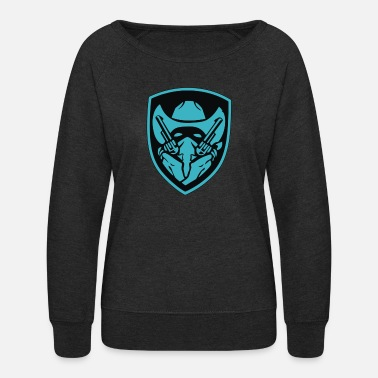 Honor medal of honor - Women's Crewneck Sweatshirt