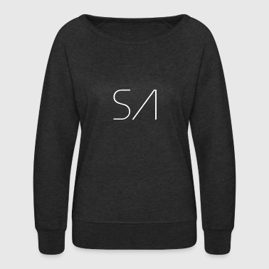 SA Products - Women's Crewneck Sweatshirt