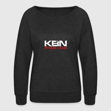 Killedbyname Productions Brand Products - Women's Crewneck Sweatshirt