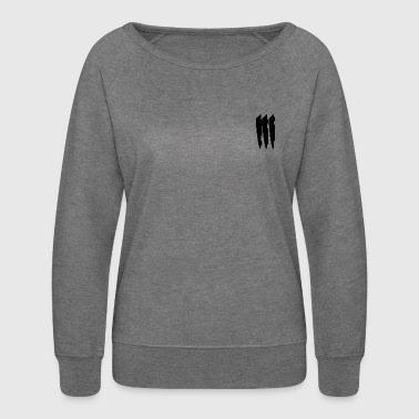 News Fresh new Trend Logo #3 - Women's Crewneck Sweatshirt