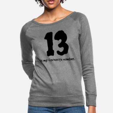Superstition Superstition - Women's Crewneck Sweatshirt