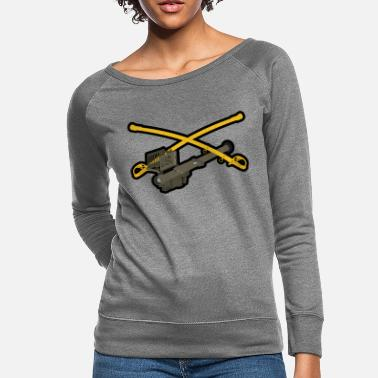 Stinger Cavalry Stinger - Women's Crewneck Sweatshirt