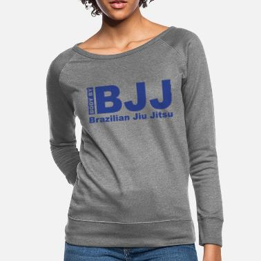 Body by BJJ - Women's Crewneck Sweatshirt