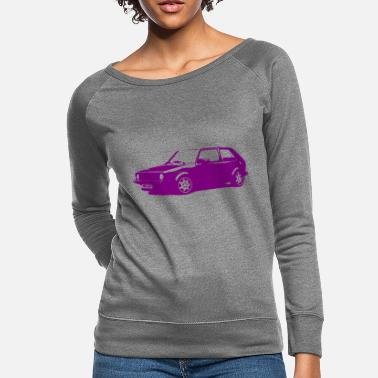 Hobbyists Car / hobbyist - Women's Crewneck Sweatshirt