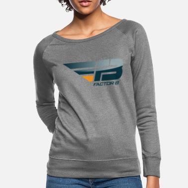 Factor B Factor B - Girls T Shirt - Women's Crewneck Sweatshirt