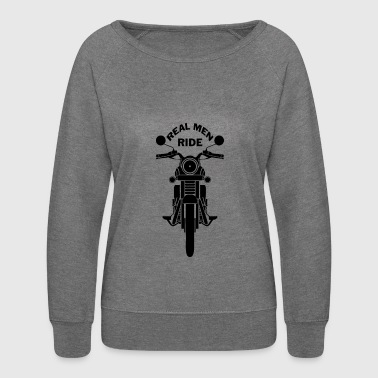 Riders - Women's Crewneck Sweatshirt