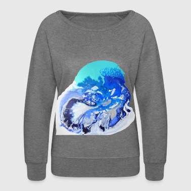 Freezing - Women's Crewneck Sweatshirt
