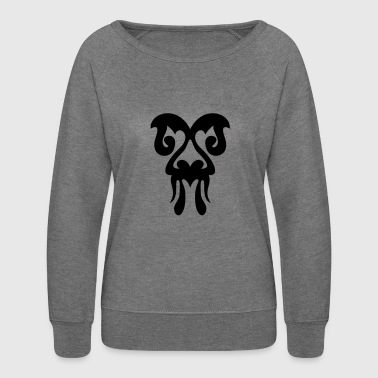 ORNAMENT - Women's Crewneck Sweatshirt