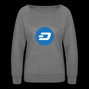 DASH - Women's Crewneck Sweatshirt