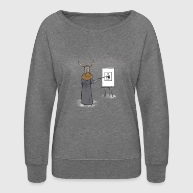Ni Lessons - Women's Crewneck Sweatshirt