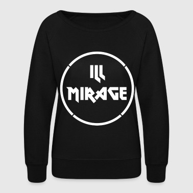Original Mirage - Women's Crewneck Sweatshirt