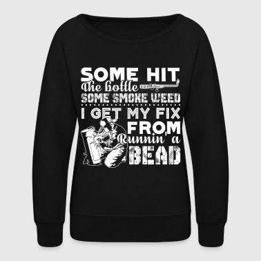 Welder T Shirts - Women's Crewneck Sweatshirt