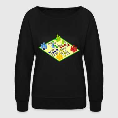 Board Game board game - Women's Crewneck Sweatshirt