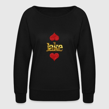 Jake - Women's Crewneck Sweatshirt