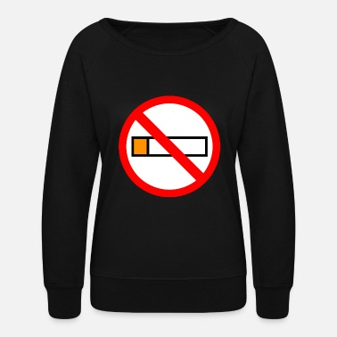 Cigar cigar - Women's Crewneck Sweatshirt