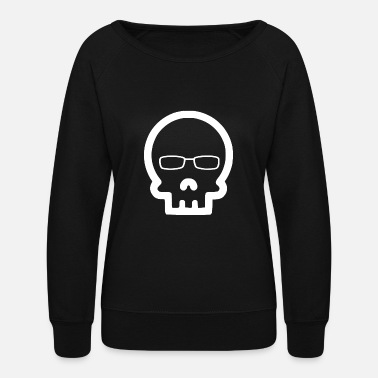 Bone bone - Women's Crewneck Sweatshirt