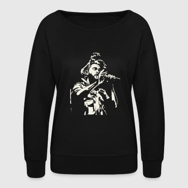 The Weeknd The Weeknd - Women's Crewneck Sweatshirt
