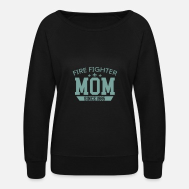 Life Saver Life Saver Mom - Women's Crewneck Sweatshirt
