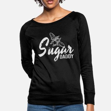 Sugar Daddy Sugar Daddy - Women's Crewneck Sweatshirt