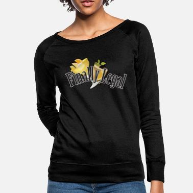 Celebrate Celebrating - Women's Crewneck Sweatshirt