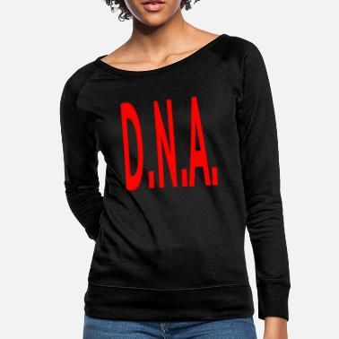 DNA shirts - Women's Crewneck Sweatshirt