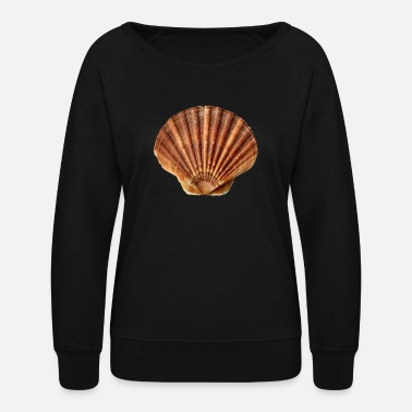 Shell Shell - Women's Crewneck Sweatshirt