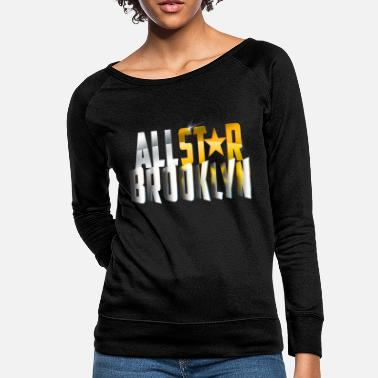All Star Brooklyn Shirt Limited - Women's Crewneck Sweatshirt