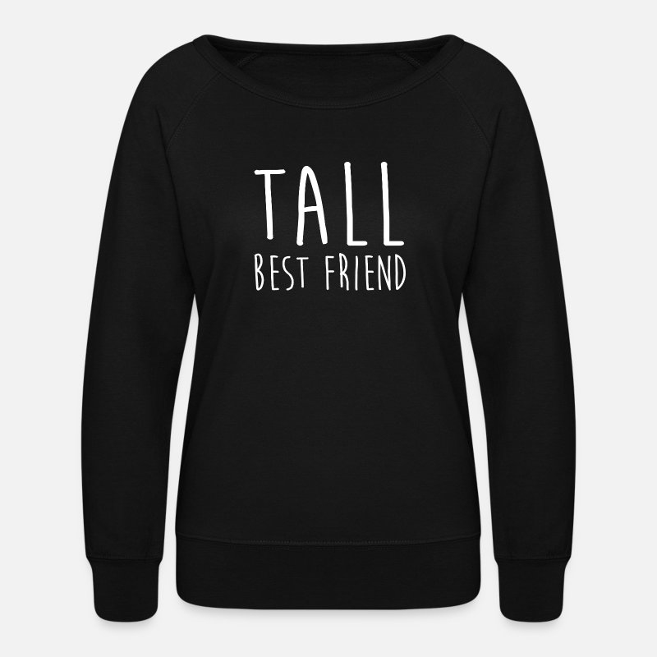 Cute Tall Short Best Friend Matching Shirt By Zalotees Spreadshirt