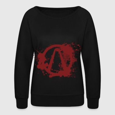 Borderlands - Women's Crewneck Sweatshirt