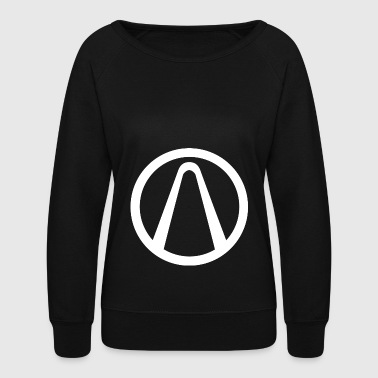 The Vault - Women's Crewneck Sweatshirt