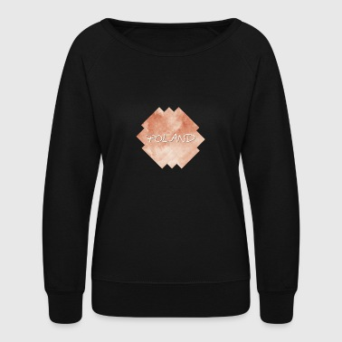 Poland - Women's Crewneck Sweatshirt