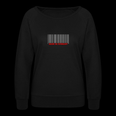 Made In Germany - Women's Crewneck Sweatshirt