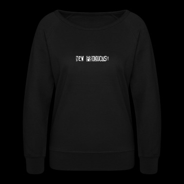 New Product - Women's Crewneck Sweatshirt