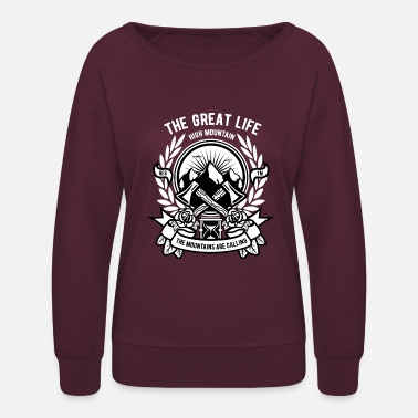 Ax Axe - Women's Crewneck Sweatshirt