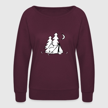 Outdoor - Women's Crewneck Sweatshirt