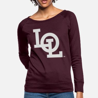 Lol LOL - Women's Crewneck Sweatshirt