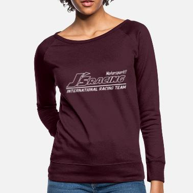 Motor Race Motor Racing - Women's Crewneck Sweatshirt