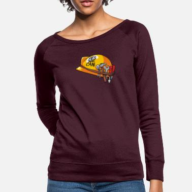 Full Metal Bob - Women's Crewneck Sweatshirt