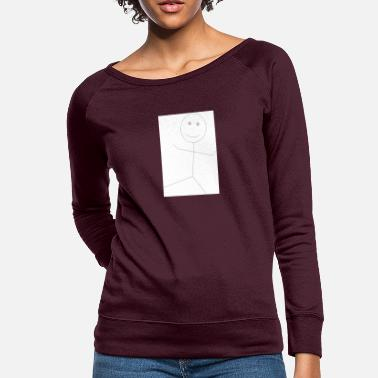 Stick stick - Women's Crewneck Sweatshirt