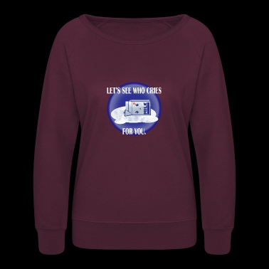 Sour Milk - Women's Crewneck Sweatshirt