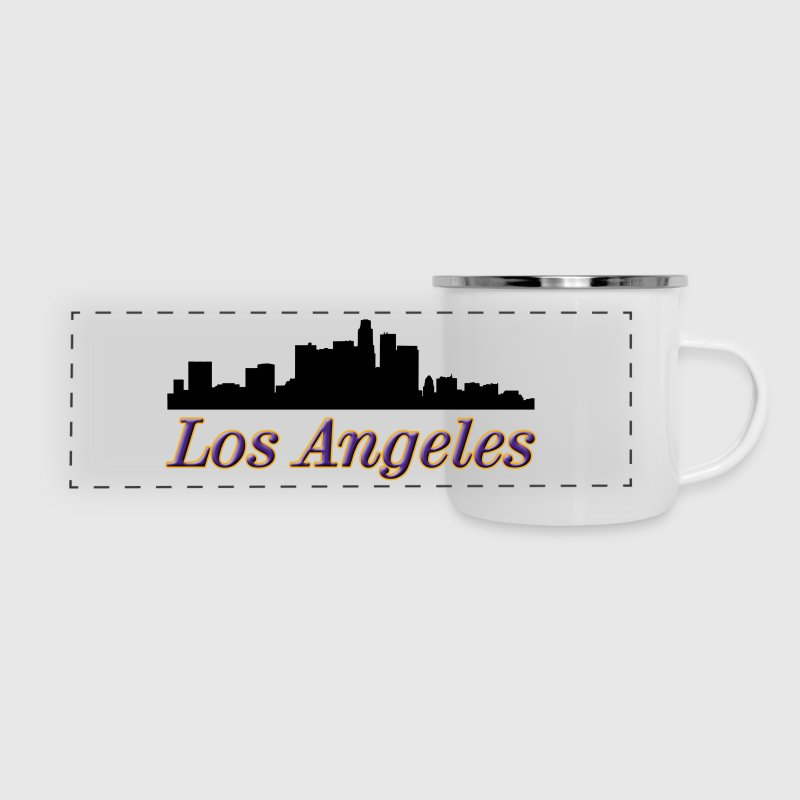 results for los angeles skyline silhouette