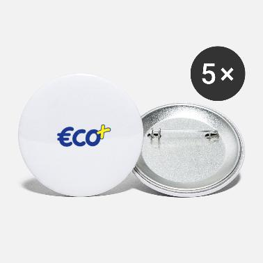 Eco eco - Small Buttons