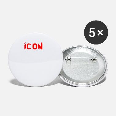 Icon The Icon - Small Buttons